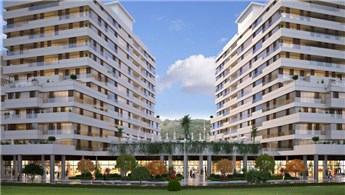 Seba Flats'te metrekare fiyatları 11 bin TL'den başlıyor