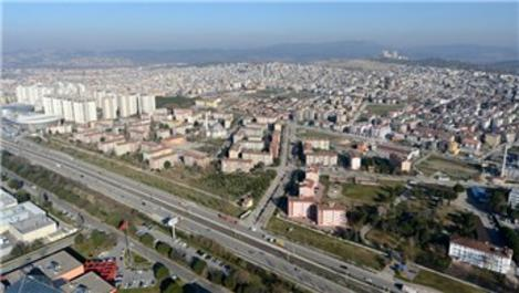 Bursa Akpınar'da kentsel dönüşüm için önemli adım!