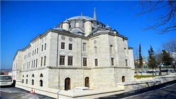 Sokullu Mehmet Paşa Camisi ibadete açıldı!