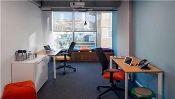 Kentsel dönüşümle birlikte ofis anlayışı değişiyor!