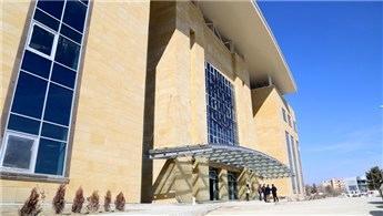 Erol Olçok'un ismi verilen hastane inşaatı tamamlandı