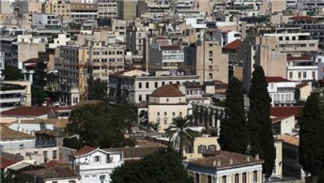 Atina'da inşa edilen cami nisanda tamamlanacak