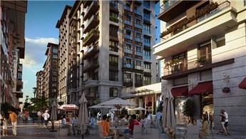 Polat Ev & Polat Ofis projeleri görücüye çıkıyor