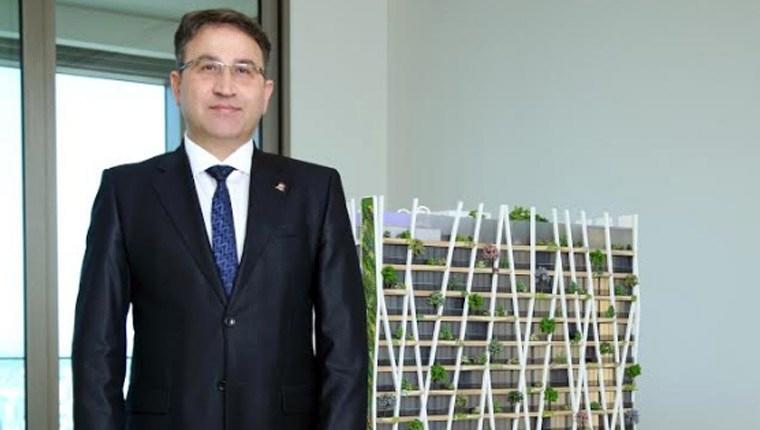 Greenox, bölgenin yeniden yapılanmasında önemli bir adım