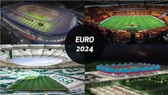 Türkiye modern statlarıyla Euro 2024'e hazır!