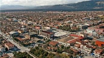 Erzincan'da pazar yeri yapımı için acele kamulaştırma