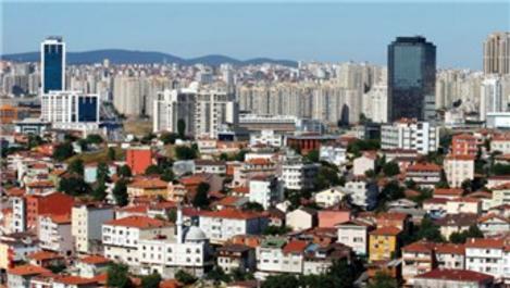 Anadolu Yakası'nda kontrolsüz günübirlik evler artıyor