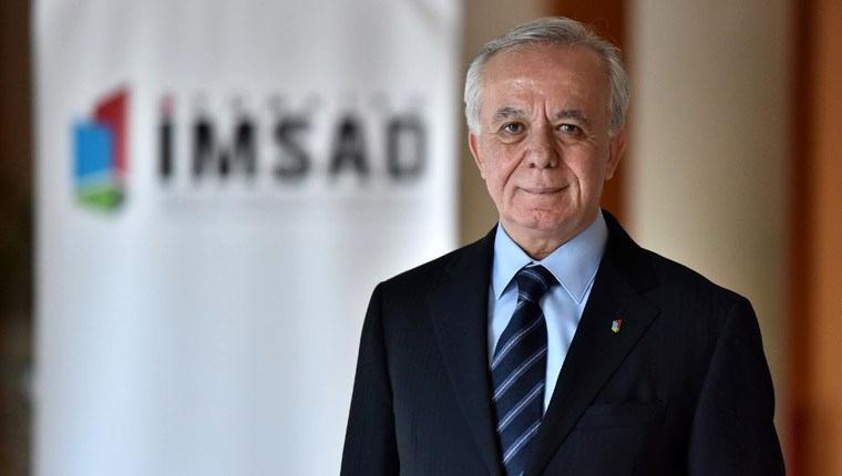 Ferdi Erdoğan, Türkiye İMSAD'ın yeni başkanı oldu!