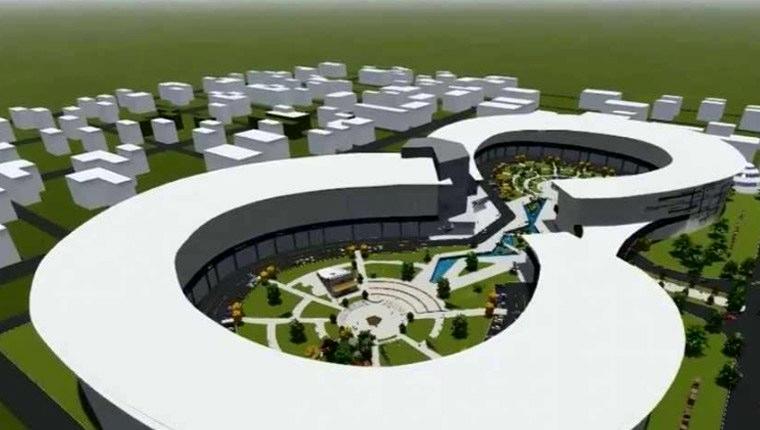 Trabzon'da 50 dönüm arazide mobilya kent kurulacak