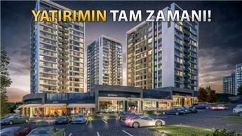 Nidapark Kayaşehir'in fiyat listesi güncellendi!