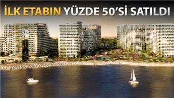 SeaPearl Ataköy'de teslimler temmuzda başlıyor!