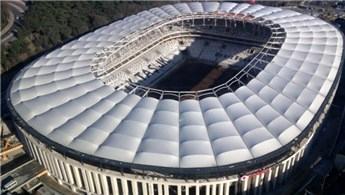Beşiktaş yönetimi Vodafone Arena'yı tamamen kapattı