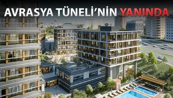 Sur Yapı Excellence metrekaresi 15 bin liradan satışta!