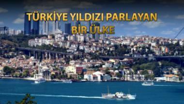 Türkler milli duygularla gayrimenkul yatırımına hız verdi