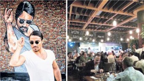 Nusr-Et, New York ve Londra'da restoran açacak