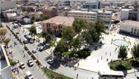 Elazığ'da nüfusu artırmak için ilginç uygulama