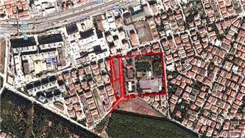 Florya Şenlikkköy Mahallesi'nin imar planı değişti