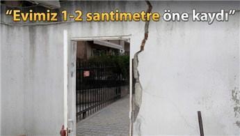 İzmir tramvay projesi binalara zarar mı veriyor?
