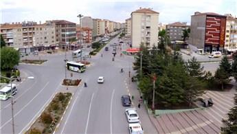 Konya Ereğli'de satılık 6.6 milyon liraya 2 arsa!