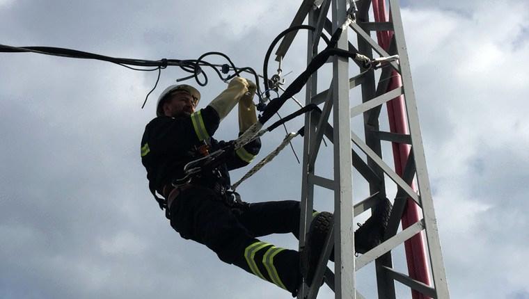 Avrupa yakasının 6 ilçesinde elektrik kesintisi!