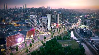 Sur Yapı Tempo City Kağıthane fiyat listesi!