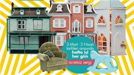Starcity'de 'Minyatür Evler' atölyesi kuruluyor!