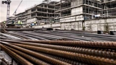 İnşaat malzemeleri sektörü ihracatı geriledi