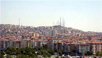 Ankara'da boş alan otopark olarak kiralanacak!