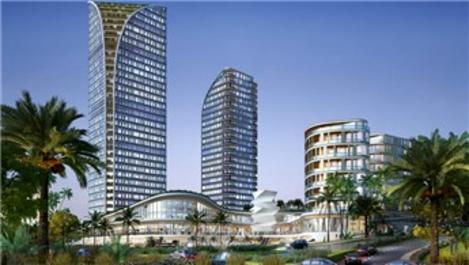 Central Balat projesi satışa çıktı