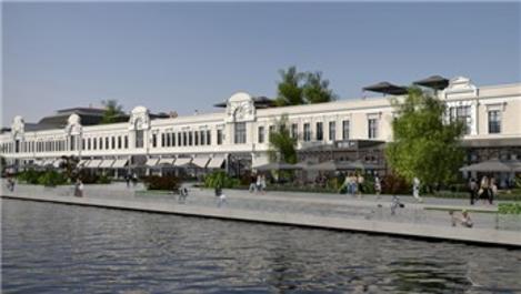Galataport'tan Karaköy Yolcu Salonu açıklaması!