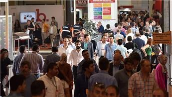 Kuzey Afrika ile Katar, Yapı Fuarı'yla Türkiye'ye geliyor
