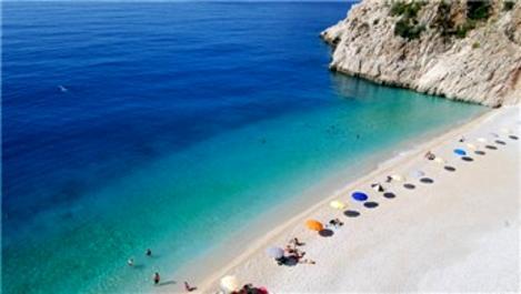 Antalya Kaputaş Plajı'ndaki yapılaşmaya onay kararı!