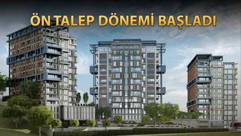 Mevsim İstanbul'da lansman öncesi avantajlı fiyatlar!