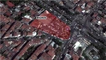 Metal Yapı, Vatan Caddesi'ndeki arsayı İBB'ye sattı