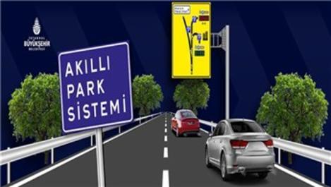 İspark'ın akıllı otopark tabelaları hızla yaygınlaşıyor!