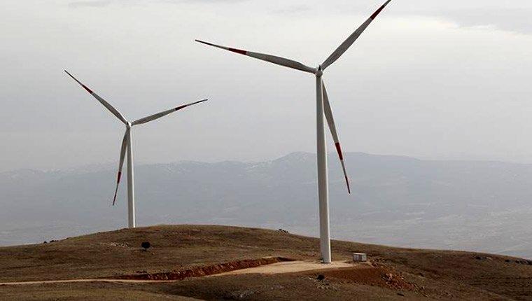 Şubat ayında 28 elektrik santrali devreye girdi