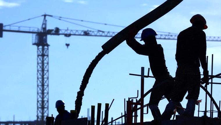 Hazır betoncular teşvikleri destekliyor!