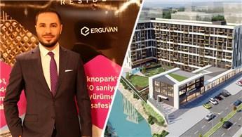 Erguvan Premium Residence'ta fiyata her şey dahil!