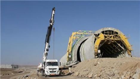 Bakü-Tiflis-Kars Demiryolu projesinde sona gelindi!