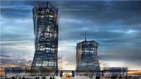 Vakfbank'ın İFM binasını 711 milyona REC yapacak!