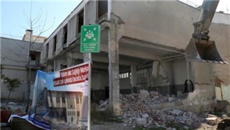 Bursa Yıldırım'da kentsel dönüşüm çalışmaları hız kazandı