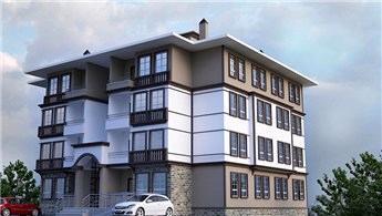 TOKİ, Denizli Baklan'da 126 konut yaptıracak!