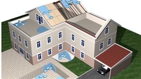 Depreme hazırlıklı olmak için binalar sudan korunmalı!