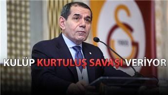 Galatasaray'ın Riva projesi yakında ihaleye çıkacak!