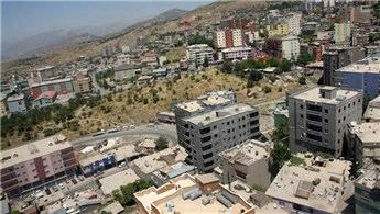 Şırnak'ta arsa satış karşılığı inşaat yaptırılacak!