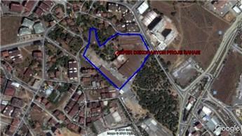 Alper Dekorasyon Pendik'te 1.086 konut inşa edecek