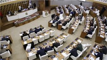 Antalya'dan 300 milyon liralık belediye tahvili çıkarılacak