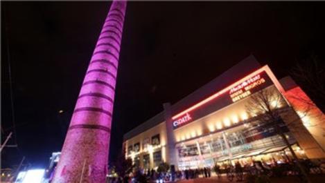 Eskişehir'in tarihi bacalarından enerji verimliliği mesaj!