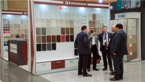 Kastamonu Entegre, Türkmenistan ve Hindistan'a açılıyor