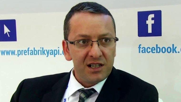 Mustafa Tolunay Türkiye İMSAD Yönetim Kurulu Üyesi oldu